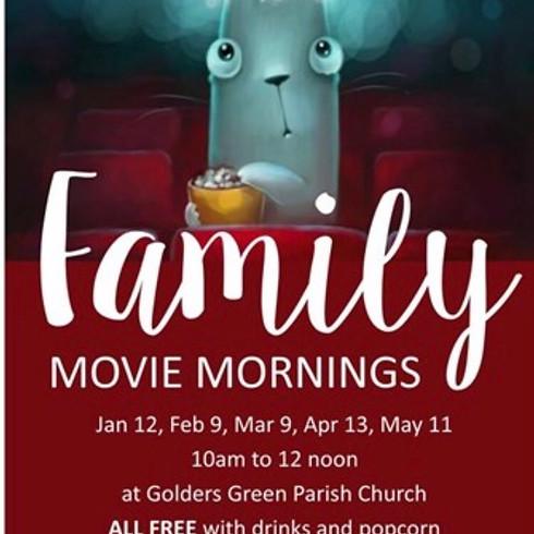 Family Movie Morning