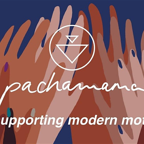 Pachamama Pop Up