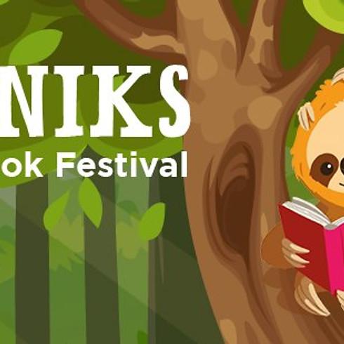 BOOKNIKS Children's Book Festival