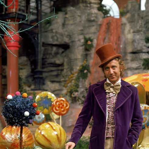 'Willy Wonka & the Chocolate Factory' at Regent Street Cinema's 'Kids' Kino Club' (1)