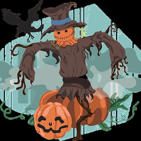 Halloween Spook-tacular - Dance Classes