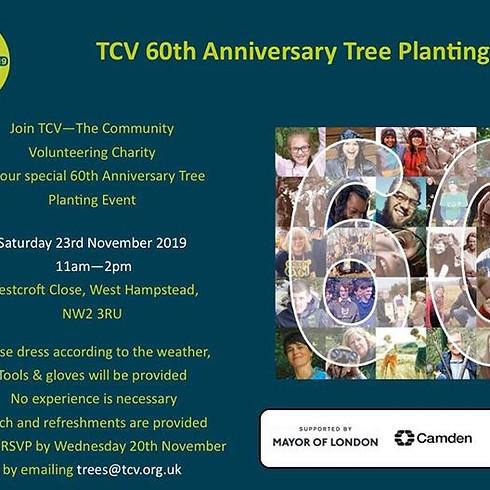 🌲 TREE PLANTING EVENT 🌳