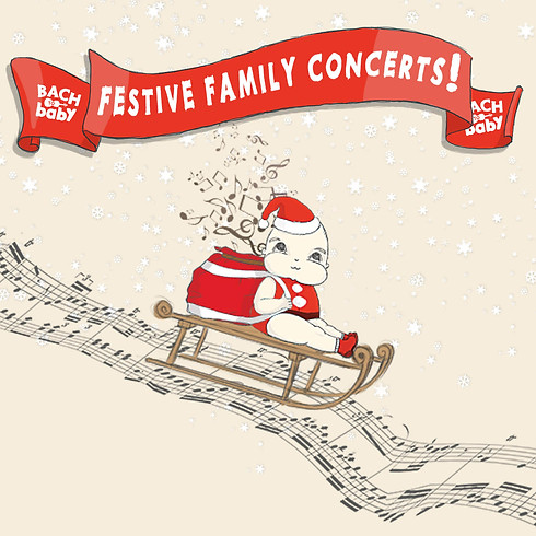 Bach to Baby Christmas Family Concert Highgate