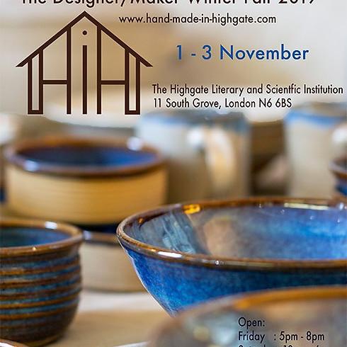 Handmade In Highgate Fair