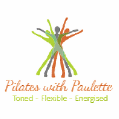 Pilates with Paulette