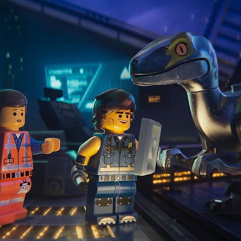 Kids' Kino Club: LEGO MOVIE 2