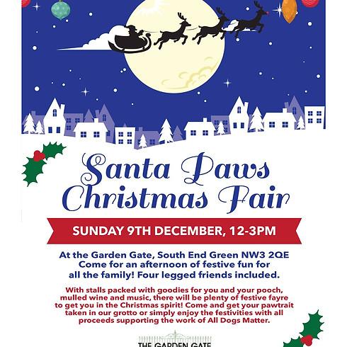 Santa Paws Christmas Fair