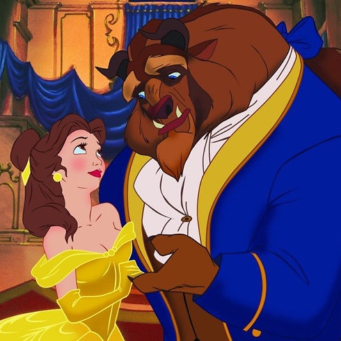 FAMILY MOVIE MORNING: Beauty and the Beast