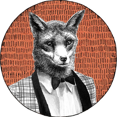 CRAFTY FOX X CANOPY MARKET