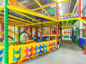 Local Soft Play Places
