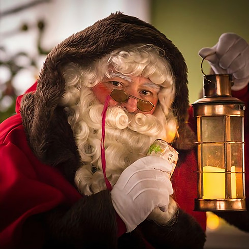 An Audience with Father Christmas