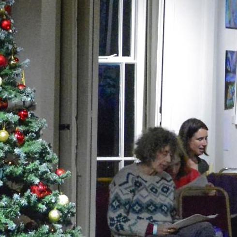 Christmas Sing-along: Carols and Songs