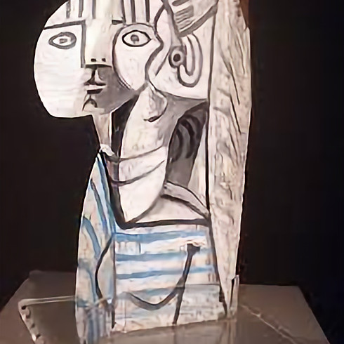 Picasso Experience