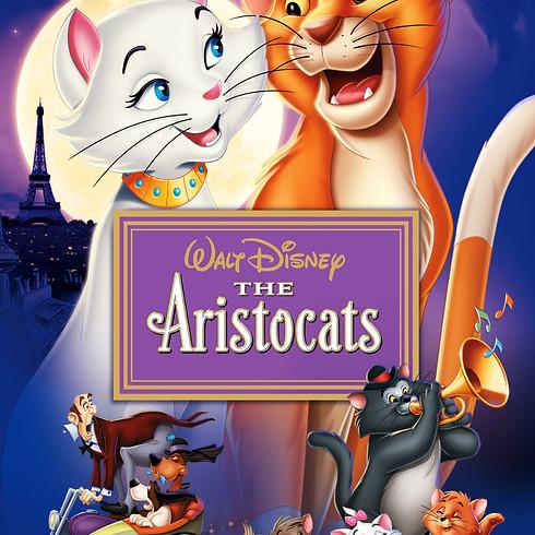 Regents Street Cinema Kids' Kino Club: ARISTOCATS 🐈