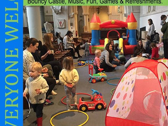 Playgroups for Babies & Toddlers
