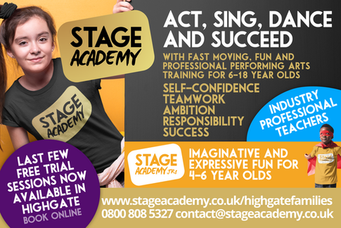 Stage Academy