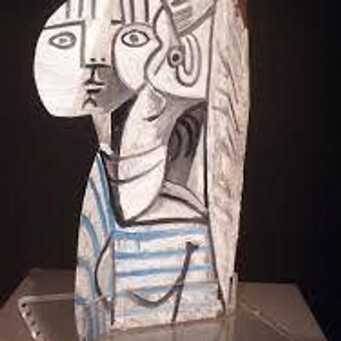 Imagine Art Club: Picasso Experience