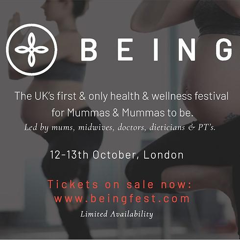 Being Mum Festival