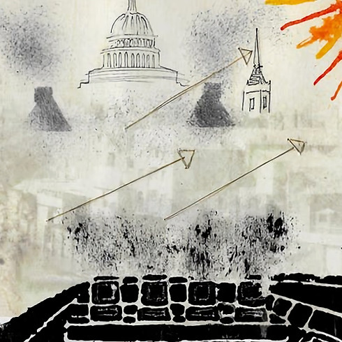 Family Day: Mystic Maps of London