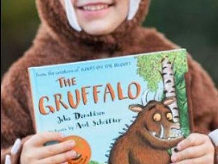 Creative Movements 'The Gruffalo'