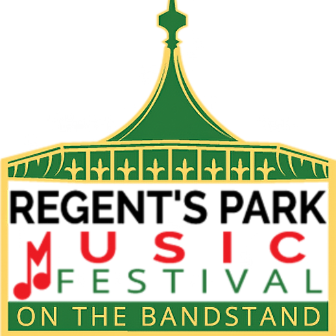 Regent's Park Music Festival on the Bandstand
