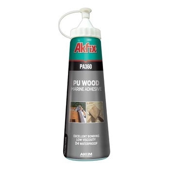 PA360 PU Wood Glue