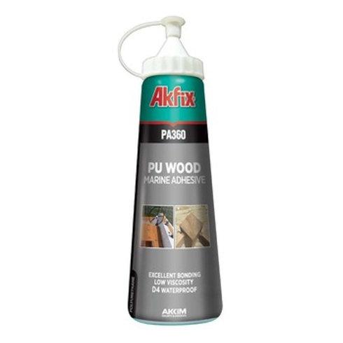 PA360 PUR Wood Glue D4 (560gr)