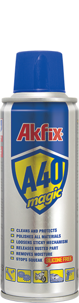 A40 Magic Spray