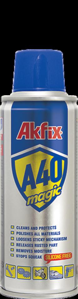 A40 Magic Spray