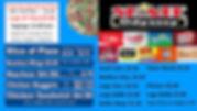 Skate Odyssey Menu Board Main Screen feb