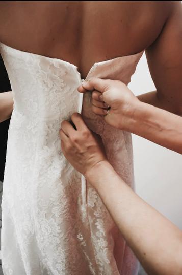 Kaitlyns Wedding