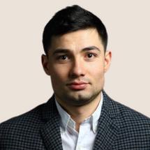 Yakov Barinsky
