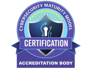 10 Steps to CMMC Supplier Certification