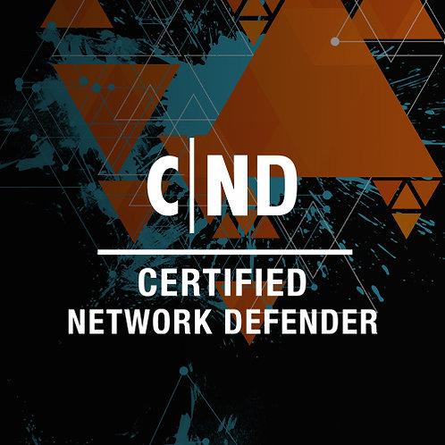 Certified Network Defender