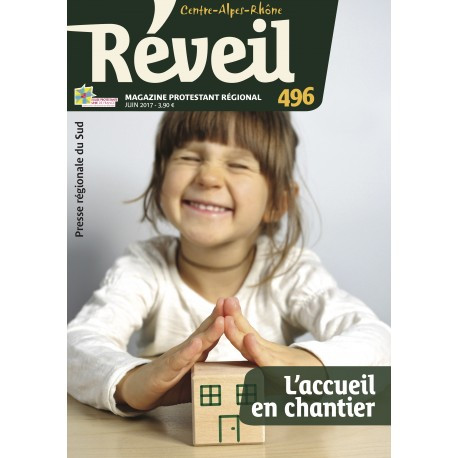 "Read the journal ""Reveil"""