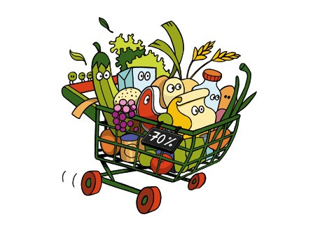 Find out about the Social Supermarket!