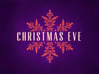 Christmas Eve Sermon / Culte de la Veillée de Noël