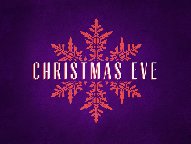 christmas eve sermon culte de la veille de nol - Christmas Eve Sermon