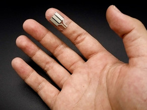 Sweaty Fingers Can Produce Energy With Wearable Medical Sensors