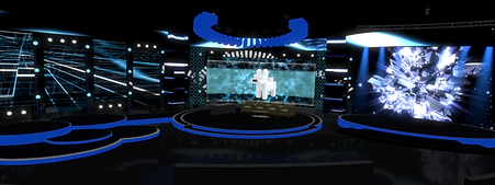 Unity 3D Model 001