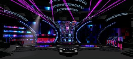Unity 3D Model 002