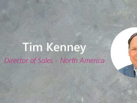 Tim Kenney joins Enable to lead North America software sales efforts