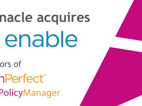 Pinnacle acquires Enable Business Solutions Limited