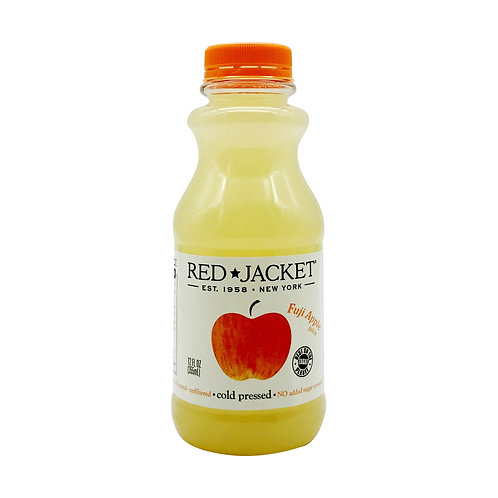 Apple Juice (12oz)