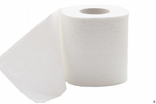 Toilet Paper (individually wrapped rolls)