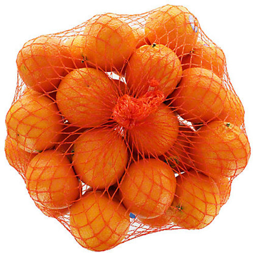 Clementines (small bag)