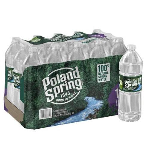 Still Water Bottles 1lt (case of 18)
