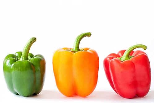 Bell Peppers (package of 3)