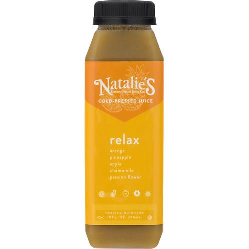 Natalie's Relax Juice