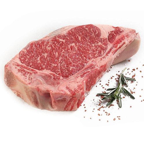 NY Prime Beef Ribeye (14oz)